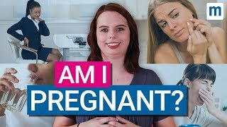 Early signs of pregnancy | Mumsnet