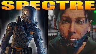 Black Ops 4: Spectre's True Identity (Alex Masons Granddaughter)