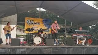 Blues Friends - Divný blues - Turnovské léto