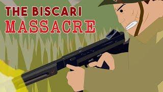 The Biscari Massacre, U.S. War Crime (World War II)