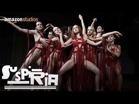 Suspiria - Official Trailer | Amazon Studios