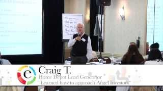 eFreedom Chicago Success Story: Craig T.