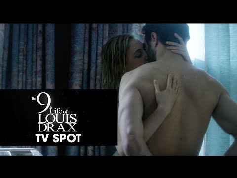 """The 9th Life of Louis Drax (2016 Movie) – Official TV Spot """"Mystery"""""""