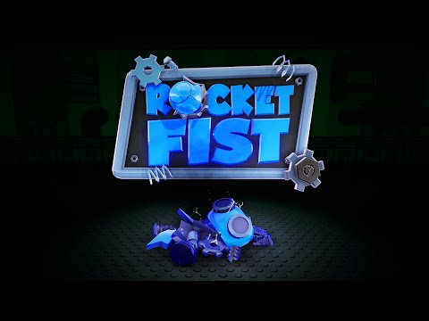 Rocket Fist - Trailer - May 12 on Steam thumbnail