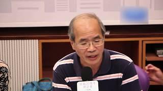 劉銳紹:中共一直未真徹底兌現一國兩制的承諾