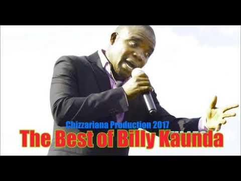 The Best of Billy Kaunda – DJChizzariana