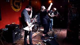 Video KRKSIZLOM - LIVE - Aligator Crystal Rock Pub - 26.5.2018 - 3/3