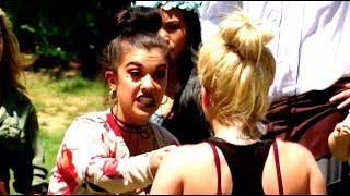 Little Women Dallas - Fight With Austin And Tiffany (S2E5 HD)