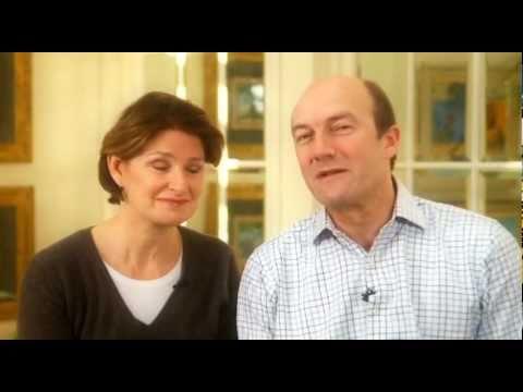 Parenting Children Course Promo DVD - YouTube