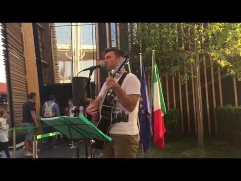 Daniele Agnello Musicista live e DJ Cuneo musiqua.it