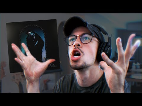 Post Malone - Hollywood's Bleeding FULL ALBUM REACTION