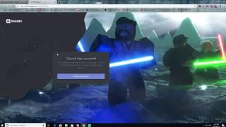 the jedi order discord roblox - मुफ्त ऑनलाइन वीडियो
