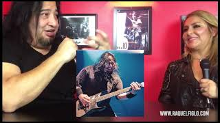 Episode #1 Rockers N' Shakers with Dino Cazares of Fear Factory
