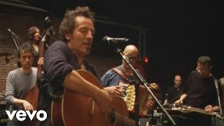 Bruce Springsteen - Pay Me My Money Down (Tour Version Video)