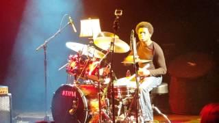 Rodney Holmes w Keller Williams -TLA- 2/13/16
