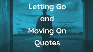 Heal A Broken Heart | Letting Go & Moving On | Inspirational Healing Quotes | Life Lessons