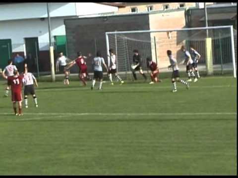 immagine di anteprima del video: ALBIGNASEGO - ARDISCI E SPERA 1-2 (05/10/2014)