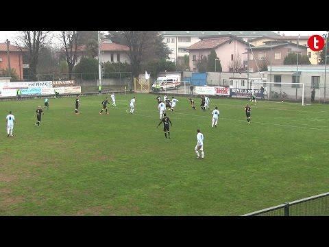 Preview video Trevigliese-Crema 0-1: che peccato