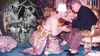 Bikin Merinding! Foto Emas Pernikahan Anak Presiden dari Masa ke Masa, Mulai Soekarno hingga Jokowi!