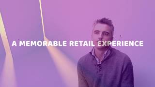 The Memorable Series: Retail Experiences