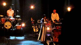 Lilies (Live) - Bat for Lashes