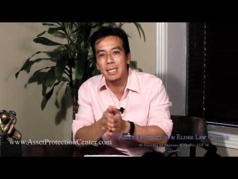 Why Medi Cal Qualification Is Not A Do It Yourself Job - Patrick Phancao; Esq.