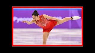 OlympianMiraiNagasu'sUSAtattoonotwhatitseems|TorontoStar-NewsnowChannel