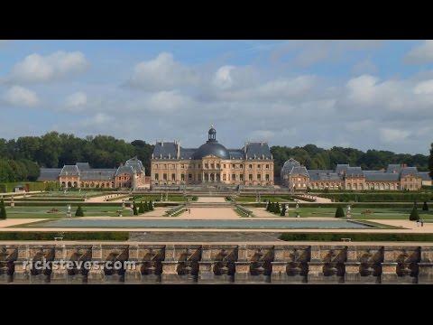 Maincy, France: Vaux-le-Vicomte