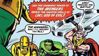 Top 10 Comic Book Character Rivalries