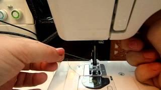 Janome Mini Sewing Machine Review