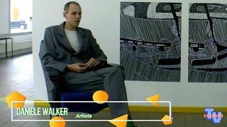 'Arte in pillole: Daniele Walker' episoode image