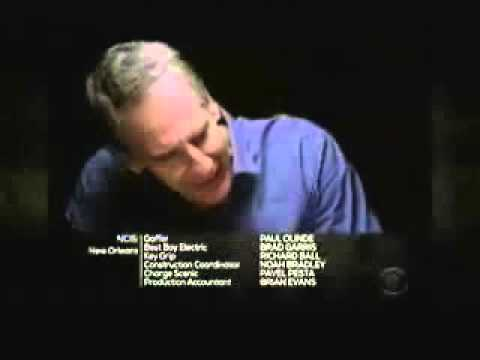 NCIS: New Orleans 2.15 (Preview)