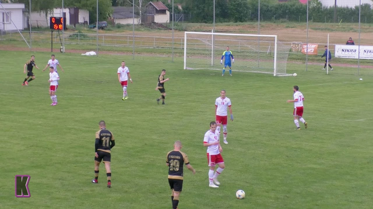 Füzesgyarmati SK–FC Tiszaújváros