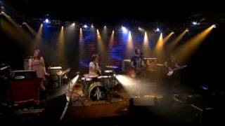 The Dandy Warhols - Talk Radio (Live)