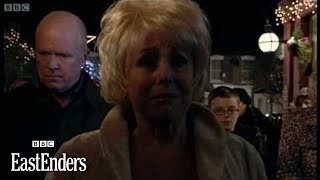 Archie And Janine Takeover The Vic Part 2  EastEnders  BBC