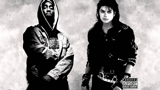 Michael Jackson & 2Pac - I'm Only Human (NEW 2017 Heartfelt Inspirational Song) [High Quality Mp3]