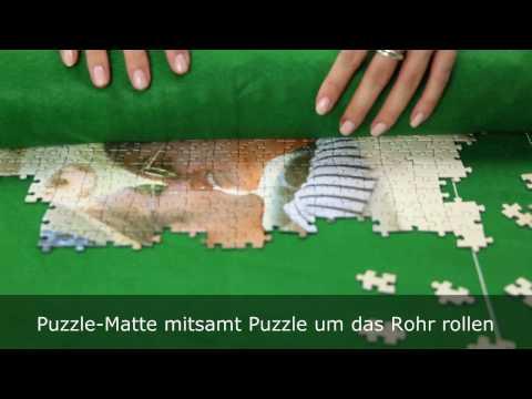 fotopuzzle.de | Puzzle-Matte