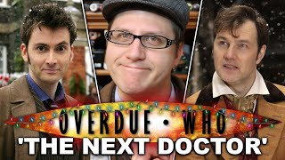 Overdue Doctor Who Review: The Next Doctor