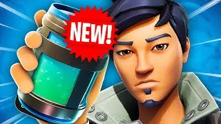 NEW CHUG JUG UPDATE! (Fortnite Battle Royale)