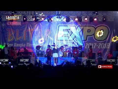 Download Ninja Opo Vespa Nella Kharisma Live Expo Blitar Video By Pandu