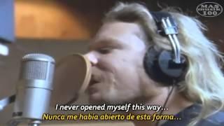 Metallica- Nothing Else Matters (Subtitulado Esp.+ Lyrics) Oficial