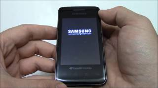 How To Hard Reset A Samsung Galaxy Prevail SPH-M820 Smartphone