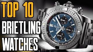 Top 10 Best Breitling Watch To Buy In 2019