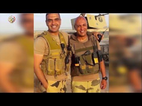 """أصالة تغني """"سلام سلام"""" لشهداء الجيش المصري"""