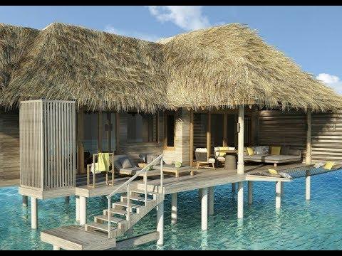 Vakkaru Maldives Resort - Water Villa Tour With Staff  best price in description)
