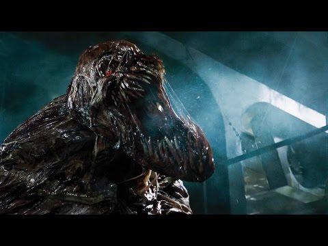 Обитель Зла: последняя глава - третий трейлер