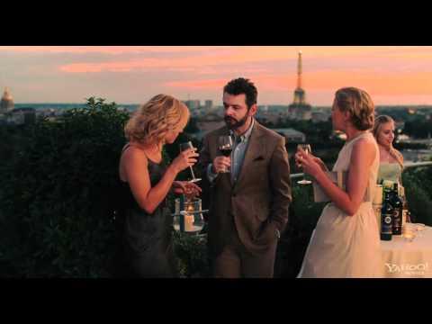 Midnight in Paris (M) ★ ★ ★ ½