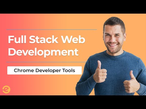 ‪Full Stack Web Development | Chrome Developer Tools | Eduonix‬‏