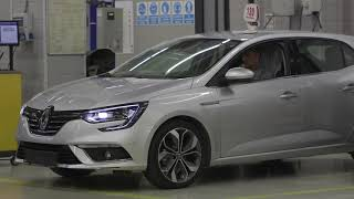 Renault 'Periyodik Bakım'