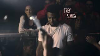 Trey Songz at E11EVEN